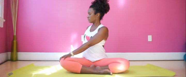 One Love Fund | Soothing Yoga Practice