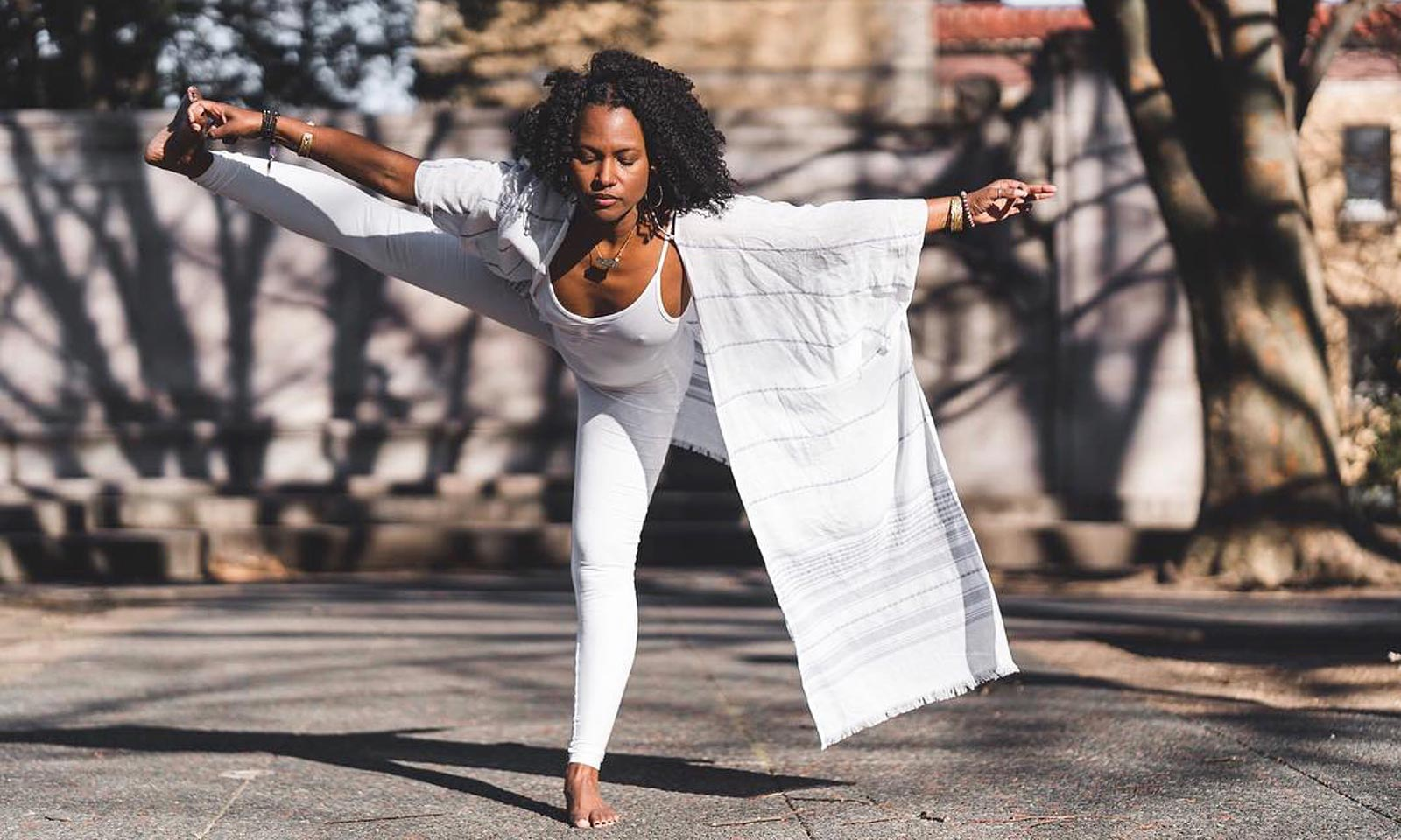 faith hunter yoga washington dc